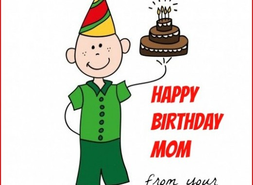 Birthday Gifts For Mom From Son Gift Ideas Holiday