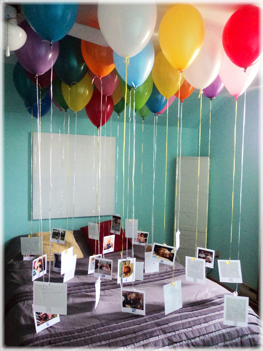Birthday Gift Ideas For Boyfriend