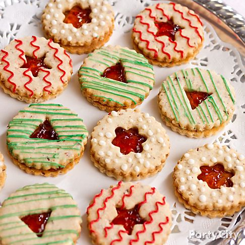 Easy christmas cookie exchange recipes