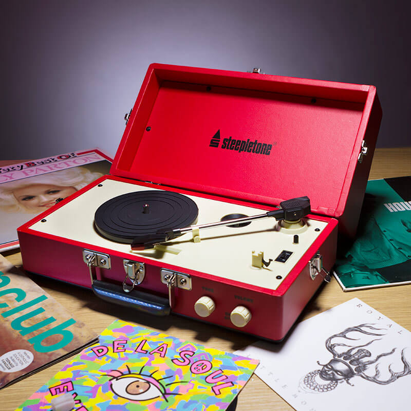 steepletone-1960s-vinyl-record-player